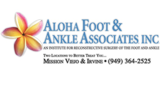 For more than 30 years Dr. Victor V. Cachia and the Aloha Team have been dedicated to providing high-quality podiatric care for people of all ages and from all walks of life.