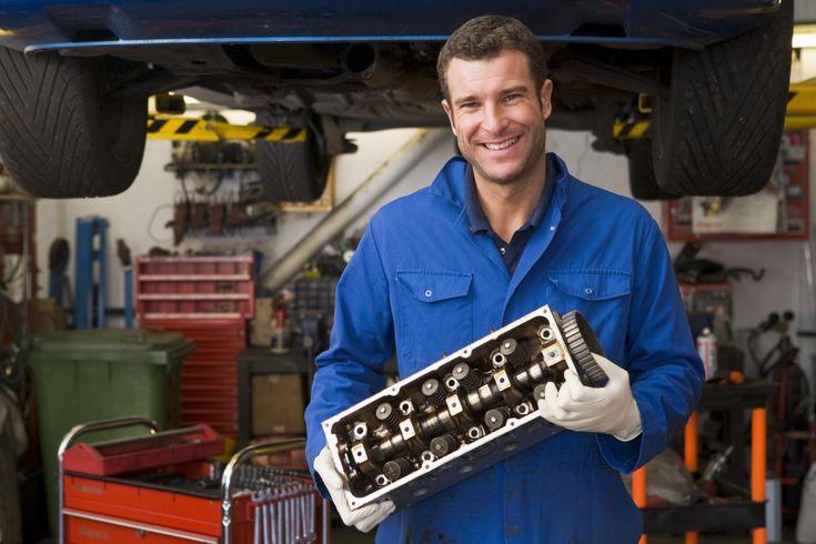 Blog Post: Becoming A Mechanic #garysautomotive #carculture #mechanic #automotive