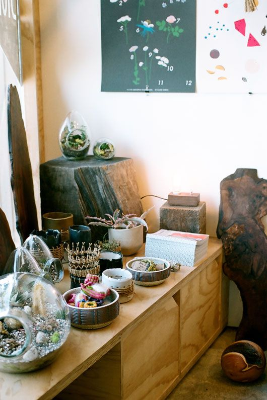 The General Store in the Outer Sunset #wanderingsole