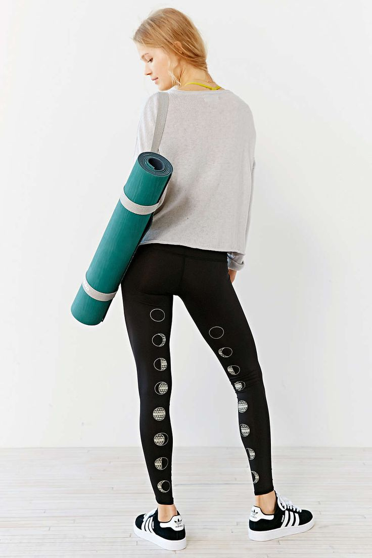 Teeki Moon Dance Legging