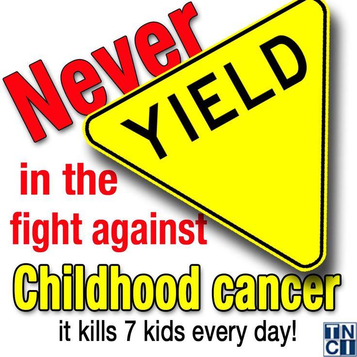 Cancer Kids Army