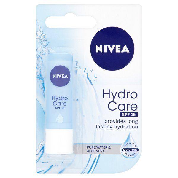 Lip Balm || Hydro Care SPF 15- Pure Water & Aloe Vera