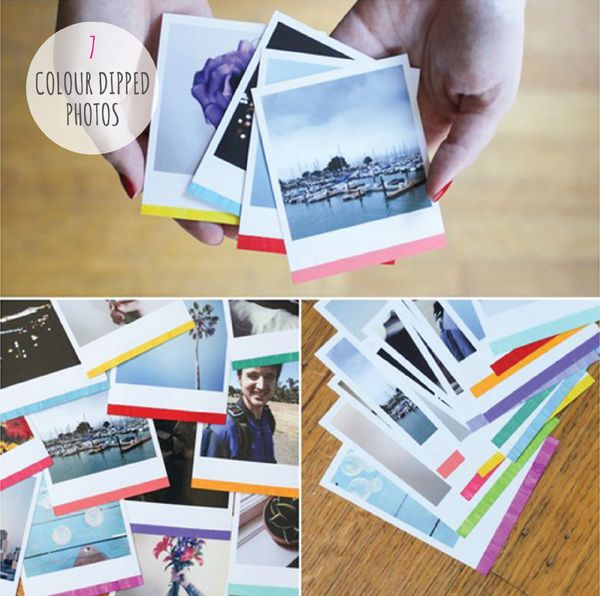 {DIY: projects to keep you busy all year} | The Sweet Escape