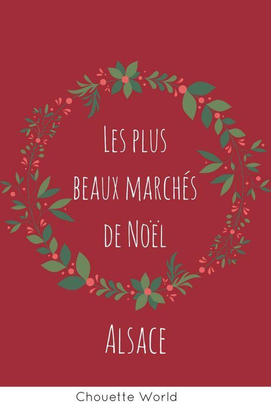 Mes marchés de Noël préférés en Alsace ! #alsace #alsacemylove #noel #marchedenoel #strasbourg #riquewihr #colmar #ribeauville #kaysesberg