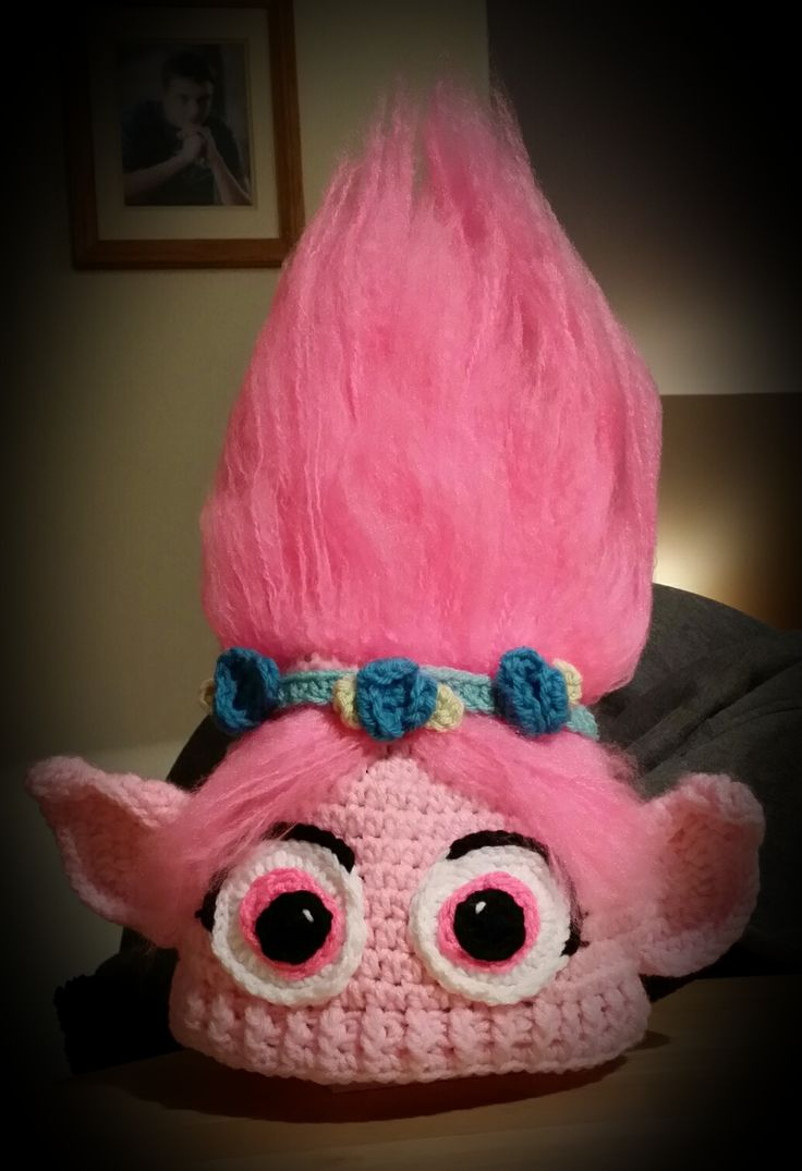 Crazy+hair+hat+for+crazy+hat+day+at+school?+Or,+need+hair+for+a+costume?+Can+be+made+with+or+without+the+face,+any+color,+any+size.+ Contact+the+store+for+details.+