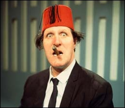 Loved Tommy Cooper x