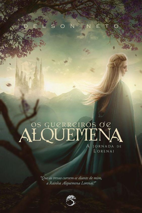 Uma jornada de autoconhecimento e descobertas. Prestes a completar 16 Ciclos, a jovem princesa – órfã de pai e mãe – Lorenai, vê-se co...