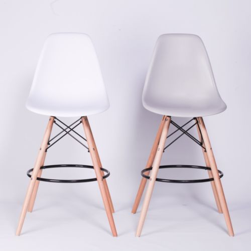 EIFFEL-EAMES-STYLE-RETRO-MODERN-DESIGN-BREAKFAST-CAFE-BAR-STOOL-WOODEN-LEGS