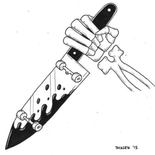 Illustration by andresjensen