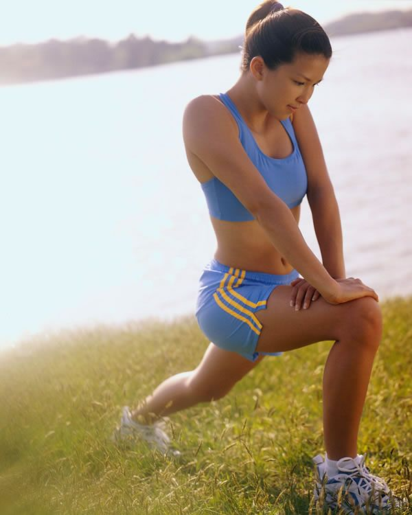 Ten Easy Painless Ways to Fast Weight Loss for Women