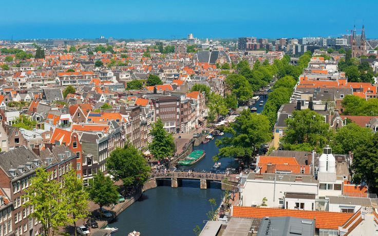 Amsterdam Netherlands [2910X1818]