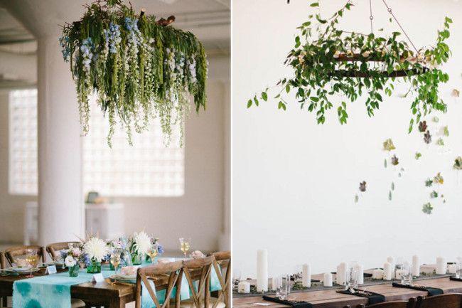 33 идеи декора в стиле зеленый органик: потому что в кризис живые цветы дороже