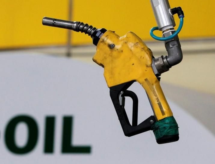 Brent crude oil prices surge to nearly $52 per barrel after OPEC agrees output cut