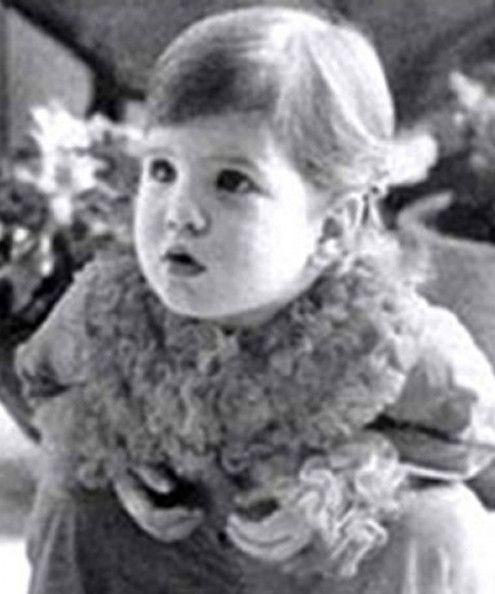 Jennifer Joanna Anniston born 1969