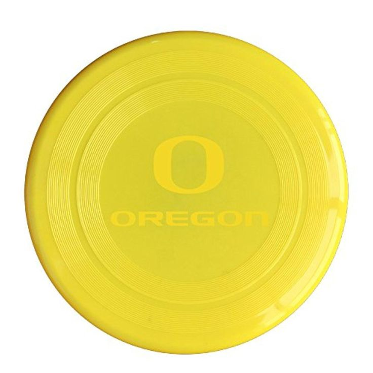 Brought to you by Avarsha.com: <div><div>University Of Oregon Plastic Flying Dics Flying Disc Yellow</div><ul><li>The Disks Soft Is Safe To Use And Durable</li><li>This Flying Disc Is Fun To Use</li><li>The World Standard For The Sport Of Ultimate</li><li>The Perfect Outdoor Toy Frisbee That Doesn't Hurt Your Fingers, Hand Or Anything Else</li><li>Makes A Great Gift!</li></ul><div>The Disks Soft Is Safe To Use And Durable</div><div>doggyaaa</div></div>