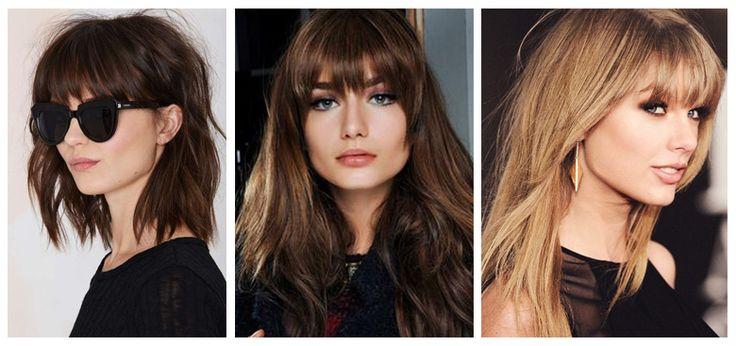 De haartrends van 2016 zijn hot! Neem snel een kijkje en laat je inspireren voor de nieuwste meest trendy kapsels en haarkleuren van 2016!