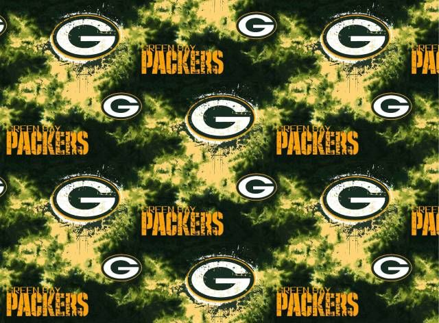 Green Bay Packers Fleece Fabric Perfect for blankets scarfs beanies #greenbay #packers #greenbaypackers #nfl