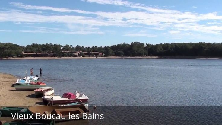 "Places to see in ( Vieux Boucau les Bains - France )  Vieux-Boucau-les-Bains in Gascon language Lo Bocau Vielh is a commune in the Landes department in Nouvelle-Aquitaine in southwestern France.  During the 1970s an artificial lake and a touristic complex were created and named ""Port d'Albret "" this complex was built in the territory of Vieux-Boucau and the nearby town Soustons. During summer the population is between 10000 and 15000 inhabitants. There are three beaches along the Atlantic…"