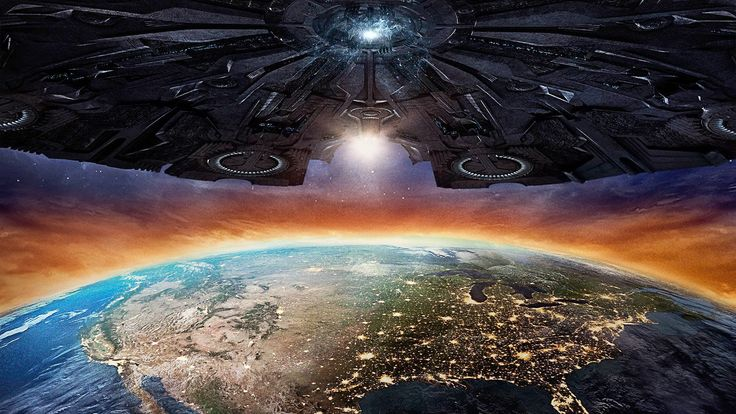 If you're excited about Independence Day: Resurgence you know what #1 SHOULD be...