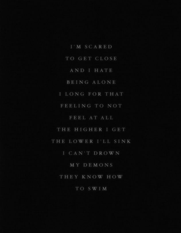 Can you feel my heart~BMTH <3