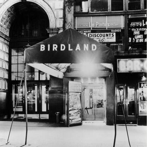 "New York City 40's | It was Charlie Parker, familiarly known to his fans and fellow musicians as ""Bird,"" a contraction of Yardbird, his formal nickname, who was the dynamic creative personality and genius of the alto saxophone who served as the inspiration for Birdland. When the original Birdland opened sixty years ago in December, 1949, Charlie Parker was the headliner and the club was located on Broadway, a block west of the 52nd Street scene, which was a hotbed of jazz in the 1930s and…"