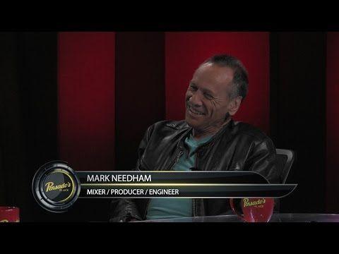 Grammy Nominated Engineer / Mixer / Producer Mark Needham - Pensado's Pl...
