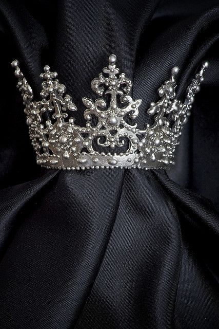 Silver Sexy § :: Silver Crown - by cisley on Flickr