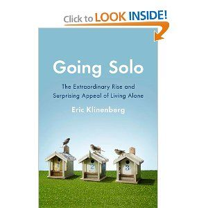 Going Solo Rocks! I finally read it! and surprise.. I loved it! I loved reading this heartfelt and thorough investigation of  living alone. I enjoyed very much the way the plot unfolds. I could not…