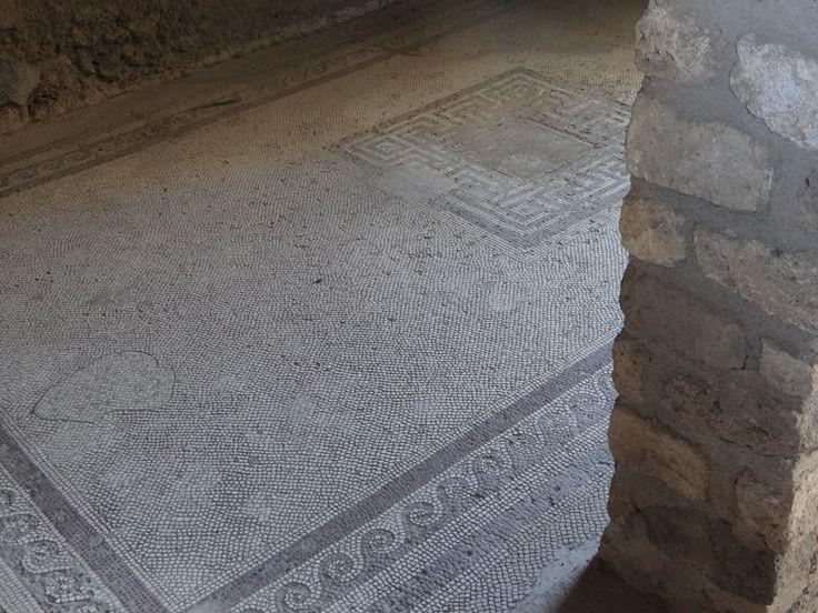 Pompeia, Italia.