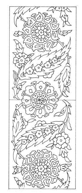 Ottoman paterns&motifs
