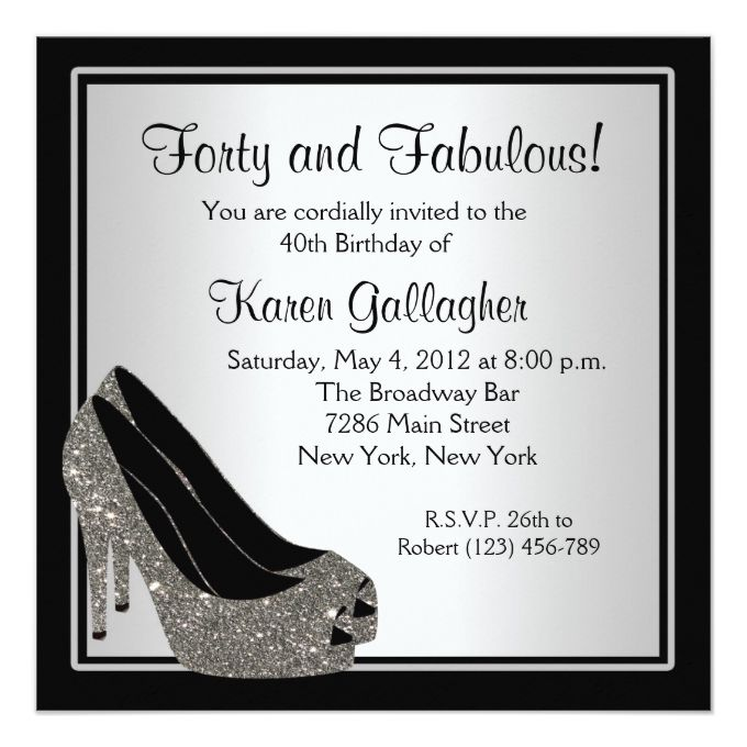 best images about amy's th invitations on   th, invitation samples