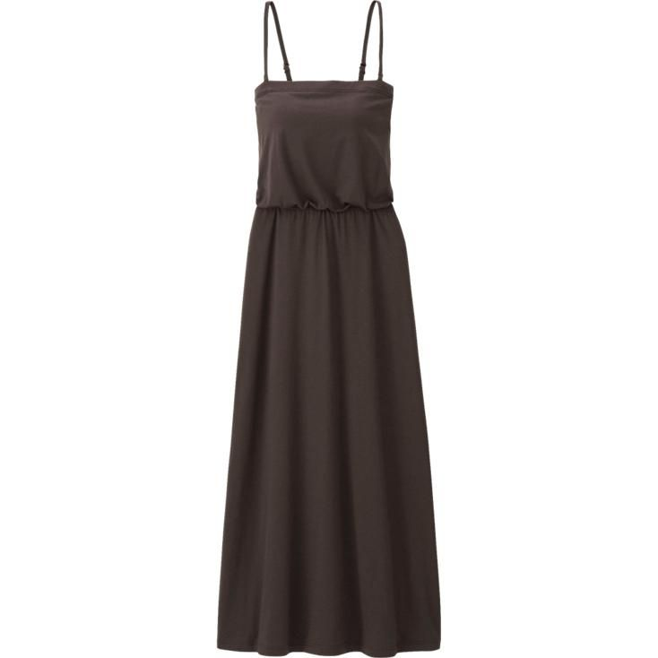 WOMEN BRA TUBE TOP LONG DRESS | UNIQLO