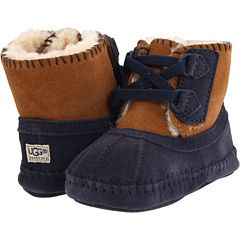 Uggs Baby Slippers