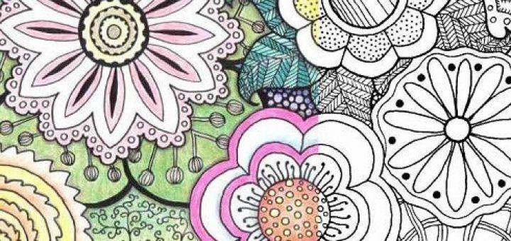 Ingyenes felnőtt színező oldalak 29