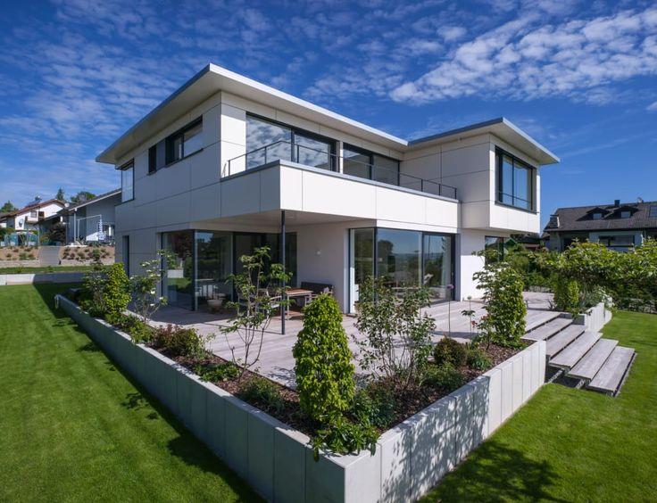 Die besten 25+ Bauhaus Ideen auf Pinterest Bauhaus design - gartenbepflanzung am hang
