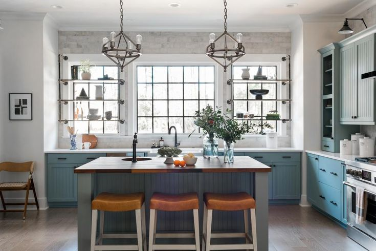 Pictures of the HGTV Smart Home 2018 Kitchen | HGTV Smart Home 2018 | HGTV