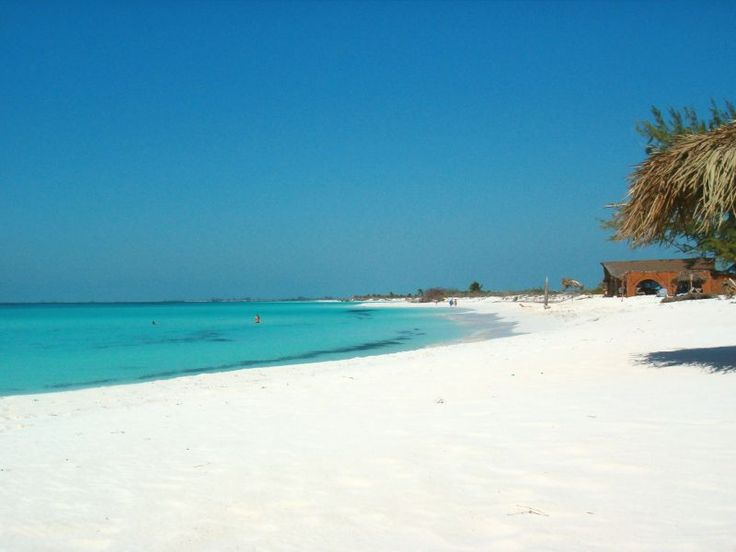 Playa Paraiso, Cayo Largo, Cuba-Best 10 White-Sand Beach Vacations - Always in Trend | Always in Trend