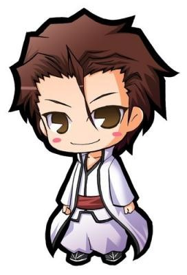 Find This Pin And More On Bleach Chibi Anime Characters