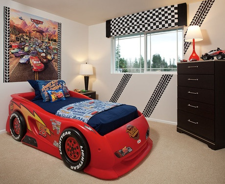 26 best race car room images on pinterest, Deco ideeën
