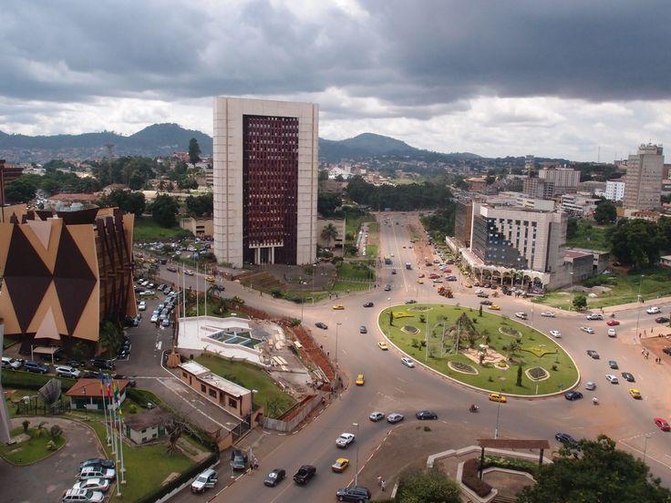 Cameroon, Yaounde