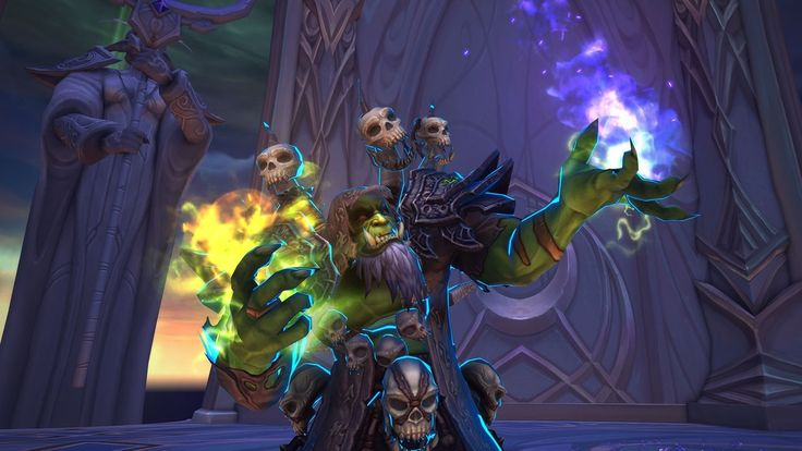 Nighthold Raid Survival Guide - Normal and Heroic Open This Week
