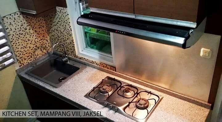 Kitchen Mampang