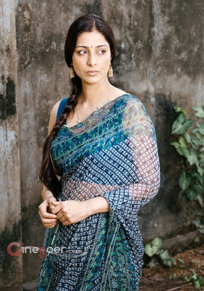 Life of Pi - Tabu.... Bollywood classic actress!