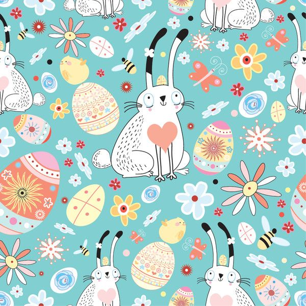 High Quality Easter Backgrounds ❤ liked on Polyvore featuring backgrounds