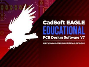 CadSoft EAGLE 8.6.2 Crack