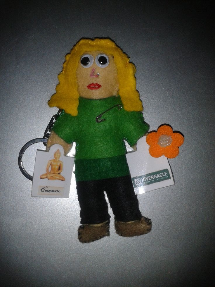 Ninot personalitzat feltre