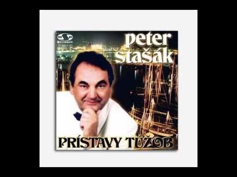 Peter Stašák - Nikto nema dva zivoty - YouTube