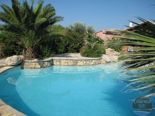 ext rieur sud architecte paysagiste jardin piscine. Black Bedroom Furniture Sets. Home Design Ideas