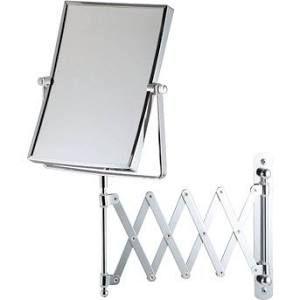 Square Extendable Wall Mirror Bathroom Origins