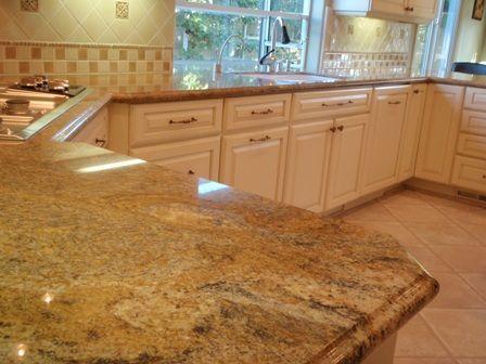 Care of Granite Countertops, How to Clean Granite